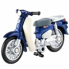 *Tomica No.87 Honda Super Cub BP