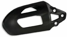 Ducati Panigale Carbon Fiber Shock Absorber Cover 96450711B