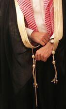 Amazing Best Quality Mens Islamic Arabian Cloak Bisht thobe - AAA Finest Quality