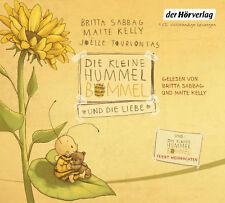 Britta Sabbag, Maite Kelly - Die kleine Hummel Bommel und die Liebe und Die klei