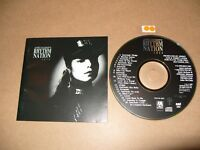 Janet Jackson's Rhythm Nation 1814 -  20 Track cd 1989 Japan cd Ex + Condition