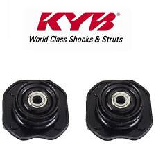 For Toyota MR2 Set of 2 Front Suspension Strut Mounts w/ Serviceable KYB SM5161