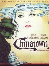 Chinatown (1974) DVD Edizione Speciale Da Collezione