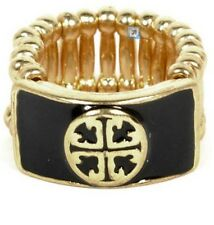 Cross Inspired Stretchable Ring