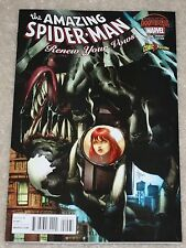 AMAZING SPIDER-MAN RENEW YOUR VOWS 5 VENOM KILLING JOKE DEODATO VARIANT 3 BATMAN