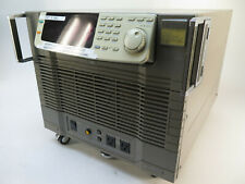 Kikusui Pcr2000w Ac Power Supply Ac1 1 150v Ac2 2 300v Single Phase 2 Kva