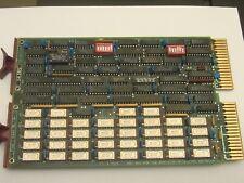 DIGITAL M7506 5017541-01-B1-P1 Q22 MEMORY Used pull working DEC PDP11 M7506BH