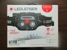 LEDLENSER H19R CORE 3500 Lumens Headlamp BRAND NEW
