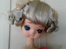 Vintage Bradley  Big Eyed  Doll  JAPAN