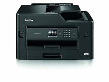 Brother MFC–J5335DW All-In-One Business Inkjet Printer
