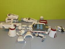 LEGO® Star Wars 1x Set 10198 Tantive IV ohne Figuren unvollständig R944