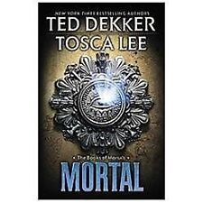 "Mortal by Ted Dekker ""2012 Paperback Book""  (English)"