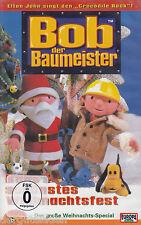 Bob der Baumeister -  Bobs schönstes Weihnachtsfest  - VHS - FSK0
