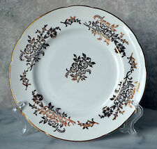 "GOLDEN FRAGRANCE -  PARAGON Fine Bone China 6"" BREAD / BUTTER / DESSERT PLATE"