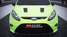 FRONT BUMPER (FOCUS RS LOOK) FORD FIESTA MK7 PREFACE (2008-2013)