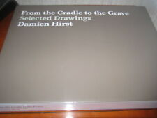 Signed & Numbered Ltd First Edition From the Cradle to the Grave. Damien Hirst