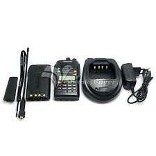 Wouxun KG-UV6D Waterproof Walkie Talkie 136-174/400-480Mhz Radio Ham Transceiver