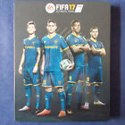PS4 - Playstation ► FIFA 17 - Steelbook ohne Spiel ◄ 2017 | XBOX ONE | 360 | PS3