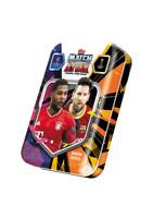 2020/21 Match Attax UEFA - Mini Tin inc Lionel Messi Limited FREE SAME DAY SHIP