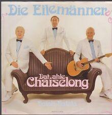 "7"" Die Eilemänner Dat ahle Chaiselong / Halali-Halala 80`s EMI Papagayo"