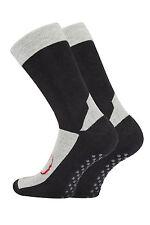 FussFreunde 2 Paar Homesocks ABS Socken Stoppersocken Antirutsch Rutschfest