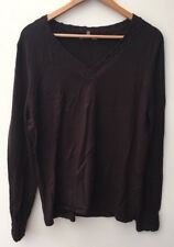 Jumper 18 Brown<NH2712