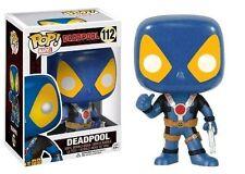 Figure Collection Deadpool Version X-men Thumb up 10cm Funko Pop 112 Figures