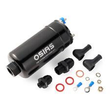 OSIAS 380lph Inline External High Flow Pressure Fuel Pump 044 Style