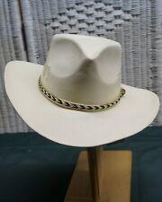 Vintage Western/Cowboy Hat Summit Hat Company Houston, Texas