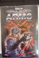 Project Arms - Box 01 (4 Dvd - Limited Edition Yamato Video) Nuovo e Sigillato