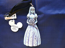 Disney * HAUNTED MANSION GHOST BRIDE * New w/ Tags Holiday Ornament