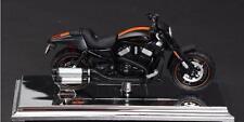 1:18 MAISTO Motorrad Modell Harley-Davidson 2012 VRSCDX Night Rod Special Neu