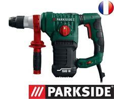 Marteau perforateur et piqueur avec SDS-plus PBH 1500 F6 1500 W PARKSIDE®