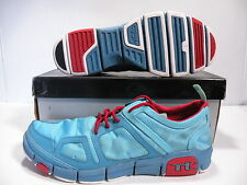 REEBOK TRAVEL TRAINER IV LOW SNEAKERS MEN SHOES BLUE *2-158138 SIZE 9 NEW