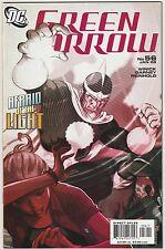 5 Green Arrow DC Comic Books # 56 57 58 59 60 Doctor Light Merlyn Winick LH14