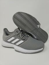 adidas Gamecourt  Casual Other Sport  Shoes - Grey - Womens Size 10