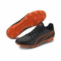 Puma KING Pro Mens Womens Unisex FG Firm Ground Football Soccer Boots Cleats