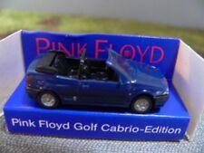 1/87 Wiking VW Golf III Cabrio Pink Floyd Cabrio-Edition