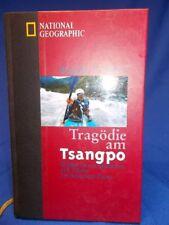 National Geographic Tragödie am Tsangpp Wickliffe W.Walker Tibet Fluss Abenteuer
