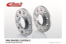 12mm 5x112 Mercedes Audi Porsche Eibach PRO-SPACERS S90-2-12-004 - Pair