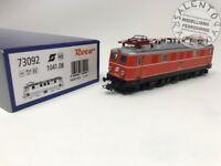 ROCO 73092 locomotiva elettrica OBB Rh 1041.08 Ep. IV  - 1/87