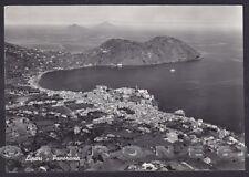 MESSINA LIPARI 11 Cartolina FOTOGRAFICA viaggiata 1962 Edizione ALTEROCCA TERNI