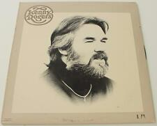 KENNY ROGERS - Self-Titled [Vinyl LP, 1976] USA Import UA-LA689-G Country *EXC*