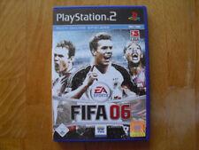 PlayStation 2  PS 2 FIFA 06