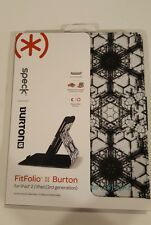 Speck Products FITFOLIO iPad 4, 3, and 2 Case - Burton