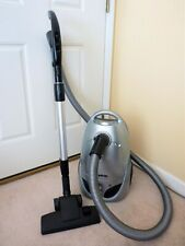 Simplicity Mid-Sized Canister Vacuum S24 Excellent Working Condition