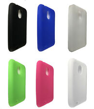 Jelly Silicone Case for Samsung Galaxy S2 Epic Touch D710 /R760 / R760X / Within