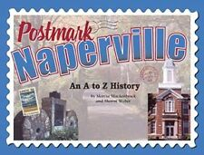 Postmark Naperville: An A to Z History