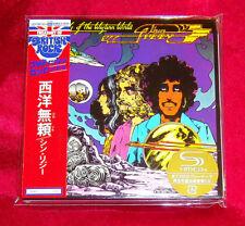 Thin Lizzy Vagabonds of the Western World SHM MINI LP CD 2 X CD JAPAN UICY-94743