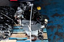Motor Engine Moteur RENAULT KANGOO MB CITAN 1.5DCI bj.15 K9KA636 Komplett